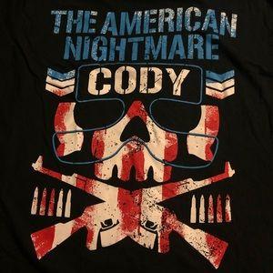 Cody Rhodes Tee